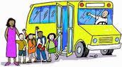 Prevozi učencev v šolskem letu 2017/18
