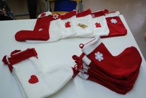 Božično-novoletni bazar šole Sele-Vrhe