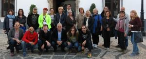 Earsmus+ – Srečanje v Španiji