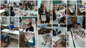 Šahovsko regijsko tekmovanje za posameznike