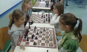 Občinsko ekipno šahovsko tekmovanje