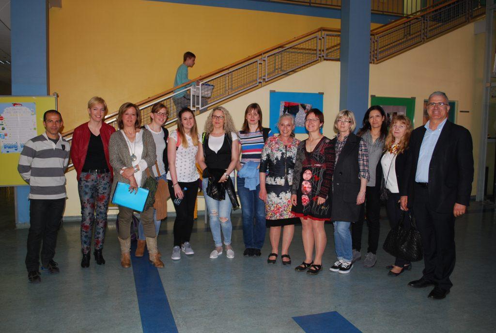 Erasmus+ obisk