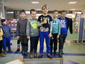 Regijsko ekipno šahovsko tekmovanje