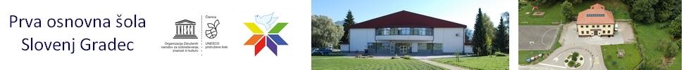 Prva osnovna šola Slovenj Gradec